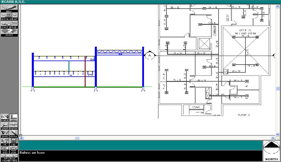 Schematic design services fluid design elsavadorla for Schematic design interior layout vignette