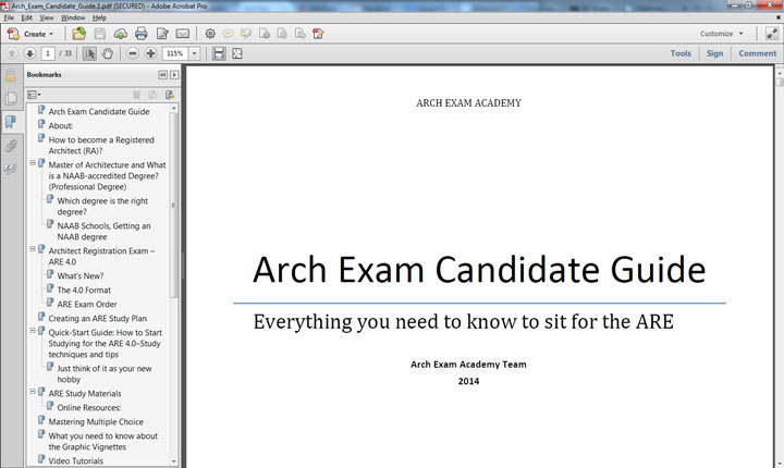 arch-exam-cadidate-guide---screenshot