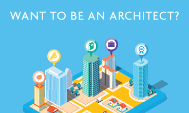 How to become a Registered Architect (RA)?