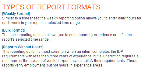 2013_1-19_NCARB--types-of-reports