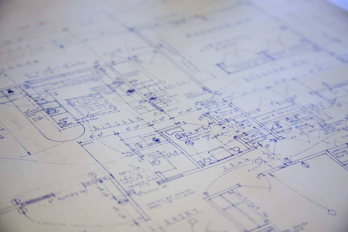 Know the Difference: As-Built Drawings, Record Drawings, Measured Drawings